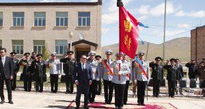 Монгол Улсын Ерөнхийлөгч, Зэвсэгт хүчний Ерөнхий командлагчийн нэрэмжит тэмцээн эхэллээ