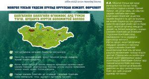 Инфографик: Монгол Улсын Үндсэн хуульд оруулсан нэмэлт, өөрчлөлт албан ёсоор хүчин төгөлдөр мөрдөгдөж эхэллээ