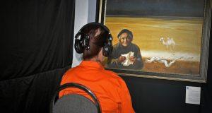 Монголын уран зургийн галерейтэй хамтран хоригдлуудад сэтгэл заслын үйлчилгээ үзүүллээ